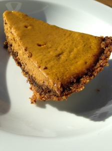 huckleberry thinn maple pumpkin pie